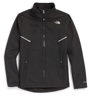 The North Face Boy's Apex Bionic Water Repellent Jacket