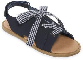 Arizona Cookie Girls Slide Sandals - Little Kids/Big Kids