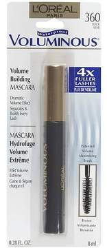 L'Oreal Voluminous Bold Volume Building Mascara Waterproof