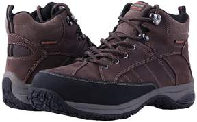 Dunham Lawrence Sport Boot Steel toe Men's Lace up casual Shoes