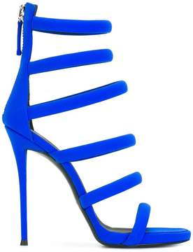 Giuseppe Zanotti Design Chantal sandals
