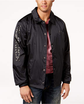 Lrg Men's Research Coaches Jacket