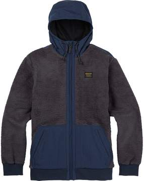 Burton Tribute Full-Zip Fleece Hoodie - Men's