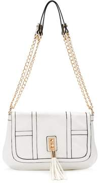 Mellow World Carrie Tassel Crossbody Bag