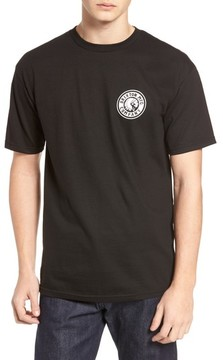 Brixton Men's Rival Ii Graphic T-Shirt