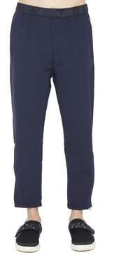 Prada Linea Rossa Sweatpants