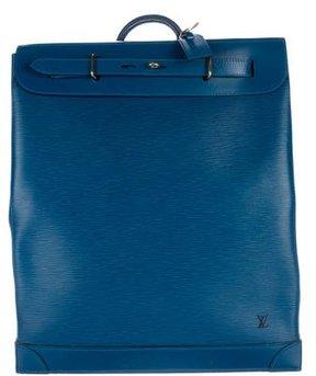Louis Vuitton Epi Steamer Bag 45