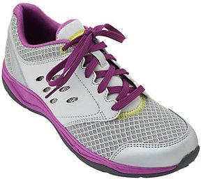 Vionic As Is w/Orthaheel Women's Walking Sneakers - Ventures