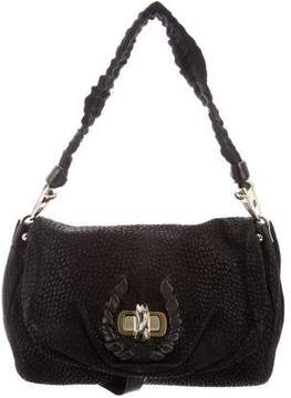 Nina Ricci Suede Shoulder bag Bag
