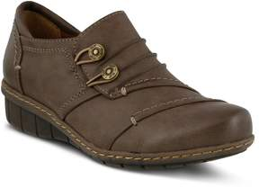 Spring Step Hannah Women's Water-Resistant Wedge Shoes