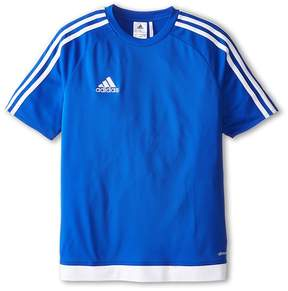 adidas Kids Estro 15 Jersey Kid's T Shirt