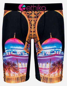Ethika Arabian Nights Staple Mens Boxer Briefs