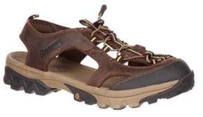 Rocky Men's Endeavor Point Hiking Sandal.