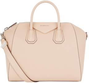Givenchy Medium Leather Antigona Tote Bag