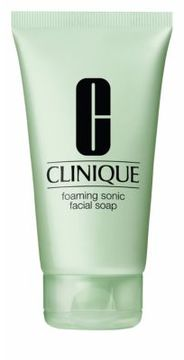 Clinique Foaming Sonic Facial Soap/5.0 oz.