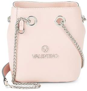 Mario Valentino Valentino by Women's Babou Leather Bucket Bag