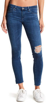 AG Jeans Super Skinny Ankle Leggings