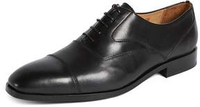 Paul Smith Tompkins Cap Toe Shoes