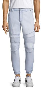 Arizona Skinny Flex Moto Jeans