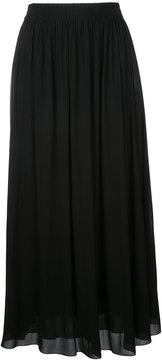 Emilio Pucci Saia pleated skirt