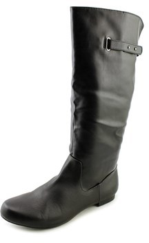 Style&Co. Style & Co Mabbel Round Toe Synthetic Knee High Boot.
