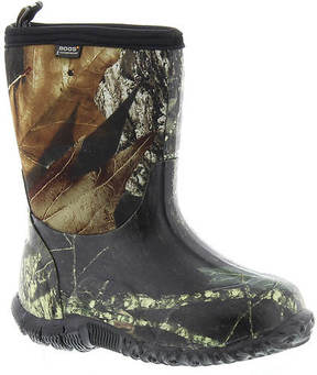 Bogs Classic Mid Mossy Oak (Boys' Toddler-Youth)