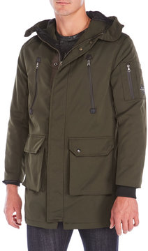 Cult of Individuality Watcher Parka