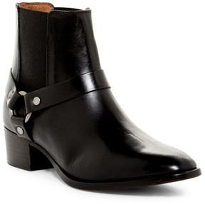 Frye Dara Harness Chelsea Boot