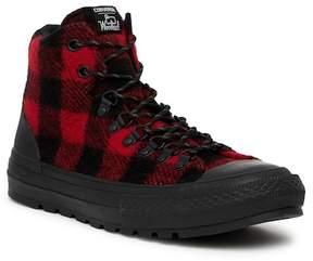 Converse Street Hiker High Top Sneaker
