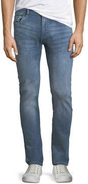 DL1961 Premium Denim Men's Hunter Faded Skinny Jeans