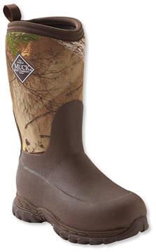 L.L. Bean Kids' Muck Rugged II Hunting Boots