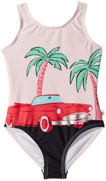 Kate Spade Kids Road Trip One-Piece Girl's Jumpsuit & Rompers One Piece