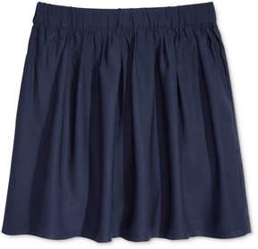 Nautica School Uniform Scooter Skirt, Little Girls & Big Girls
