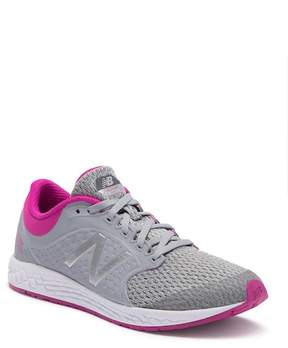 New Balance Fresh Foam Zante Sneaker (Big Kid)
