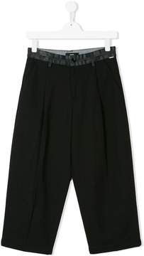 Diesel tailored trousers