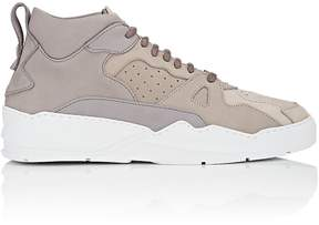 Filling Pieces Men's Lay Up Icey Nubuck Sneakers