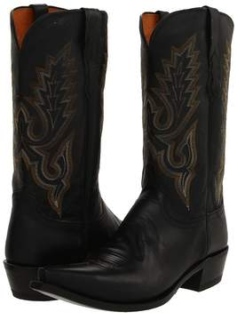 Lucchese M1007 Cowboy Boots