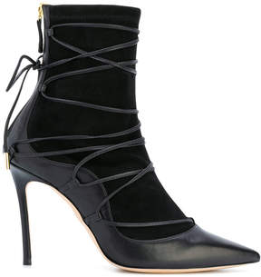 DSQUARED2 Riri ankle boots
