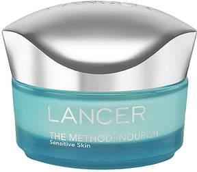 LANCER The Method Nourish Sensitive Skin