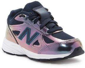 New Balance Q4 16 990 Sneaker - Wide Width Available (Baby, Toddler, & Little Kid)