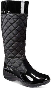 Khombu Women's Merrit Cold-Weather Waterproof Boots Women's Shoes