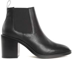 Senso Martha Leather Ankle Boots