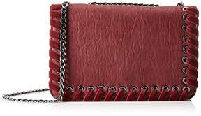Jessica Simpson Zamia Flap Shoulder