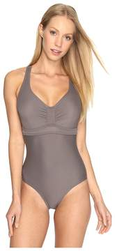 Prana Aelyn D-Cup One-Piece Women's Swimsuits One Piece