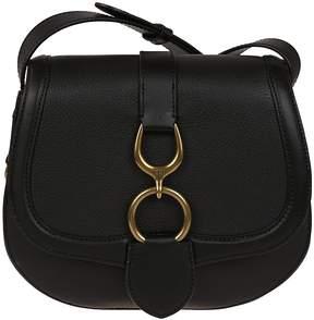 Ralph Lauren Barrington Shoulder Bag