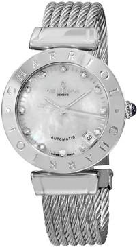 Charriol Alexandre C Automatic Ladies Watch