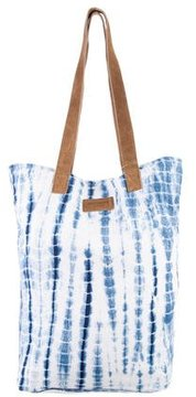 Seafolly Tie-Dye Carried Away Tote