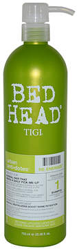 Bed Head Cosmetics Urban Antidotes Re-Energize Pump Shampoo