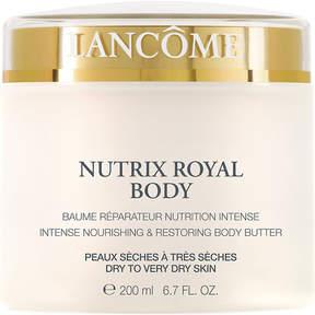 Lancome Nutrix Royal body cream 200ml
