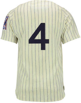 Mitchell & Ness Men's Lou Gehrig New York Yankees Authentic Jersey